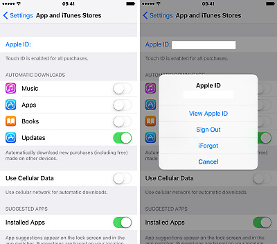 Apple iPhone iPad Password Recovery Service - Activated Devices iCloud Removal