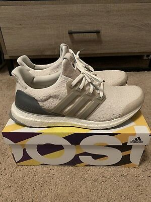 c83a1f844 ADIDAS ULTRA BOOST Lux Size 9. Sneakersnstuff x Social Status ...