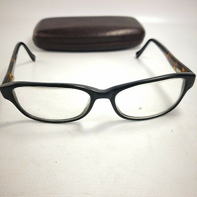 d86cf74d519c Lucky Brand Rx Eyeglasses Porter Lucky You Brown 50-17-140 Tortoise Brown  Frames