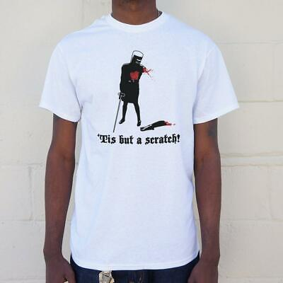 Monty Python | Tis But A Scratch! T-Shirt (Mens)