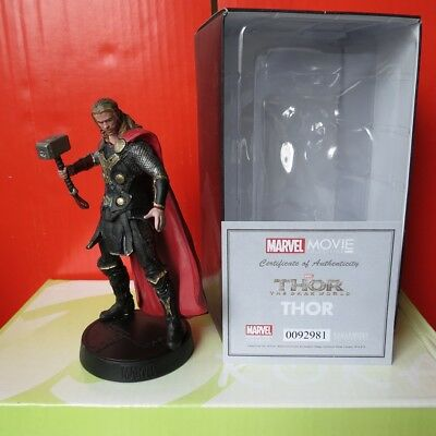 Eaglemoss Marvel Movie Collection Sammelfigur THOR - OVP in Box