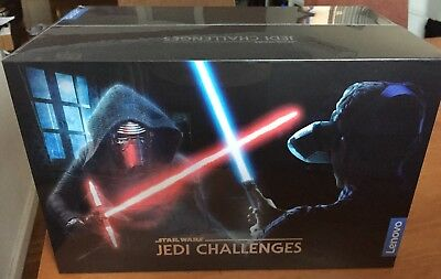 Lenovo Star Wars Jedi Challenges AR-7561N Headset for sell, Brand New, Unopened