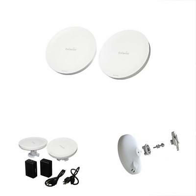 80211n 2x2, 5GHz, High-powered, Long Range, Wireless Outdoor Client Directional