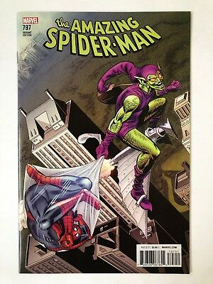 Amazing Spider-Man #797 Ross Andru Remastered 1:500 Variant NM