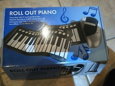 Roll Out Piano
