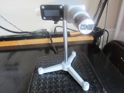 Vintage Winsco SP-125 Direct Reading Student Spectroscope - As Is