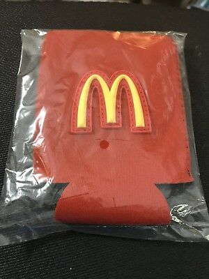 McDonald's Can Koozie