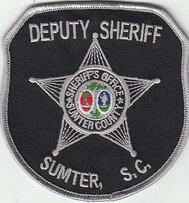 BEAUFORT COUNTY SHERIFF'S Office South Carolina Sc Police