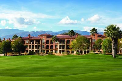 7 nights, Christmas in Palm Springs, Marriott's Shadow Ridge Village