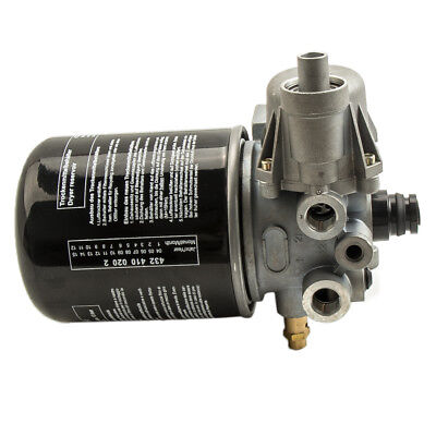 AD 12 Volt Air Dryer Assembly Fit for 1200 Series TR955205 TDAR955205 R955205