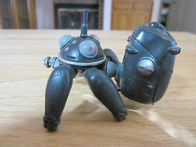 Ghost in the Shell Tachikoma Black