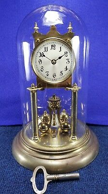 Antique 1907 to 1914 Selsi Anniversary Clock