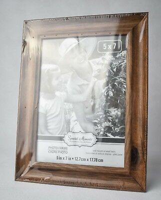 Special Moments Memories Collection 5x7 Photo Frame New 240