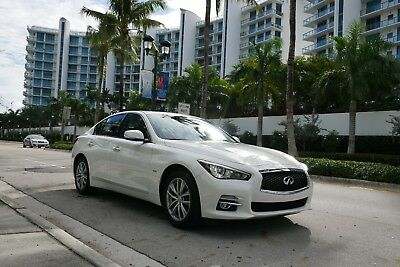2017 Infiniti Q50 Loaded AWD camera 2017 infiniti Q50  Loaded AWD camera