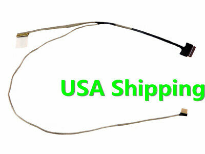 MSI GL62 PL62 GL62M GP62MVR 6RF K1N-3040071-H39 MS16J3 LVDS EDP Screen CABLE DJ