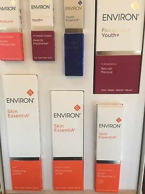 Environ Box Set
