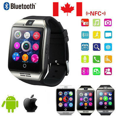 Children Kids Adult Smart Watch Bluetooth GSM Phone For ios Android Best Gifts