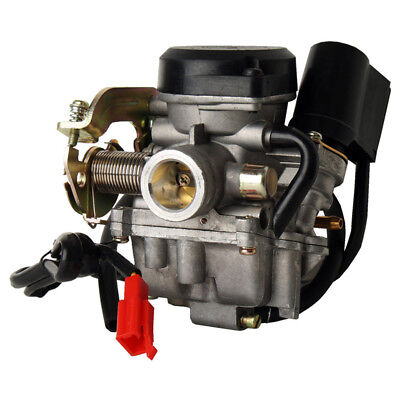 CARBURETOR For GY6 50CC ATV SCOOTER MOPED Qingqi Vento CARB SUNL ROKETA JCL