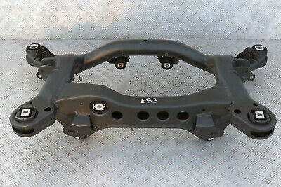BMW 3 Series E93 Rear Axle Diff Carrier Subframe