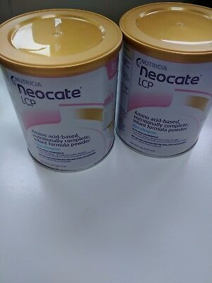 Neocate lcp x2 06/2019