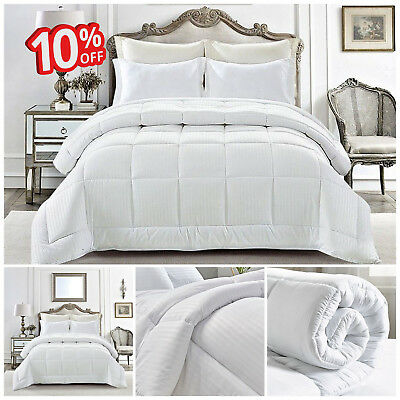 New Premium Quality Duck Feather & Down Duvet / Quilt Bedding 13.5 Tog All Sizes