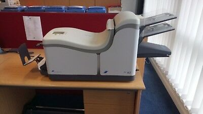 Neopost SI 62 Letter Folding and Inserting Machine