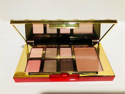 Estee Lauder Pure Color Envy Eye and Cheek Palette- Glow (Eyeshadow and Blush)