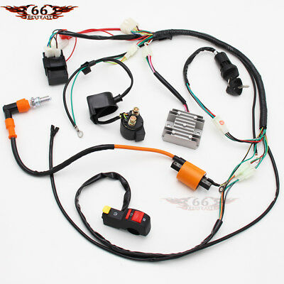 B Buggy Wire Harness Manufacturers on