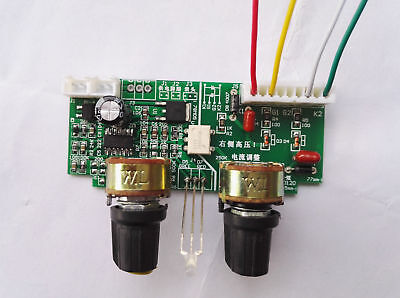 New Spot welder control board thyristor module spot welder dedicated drive board