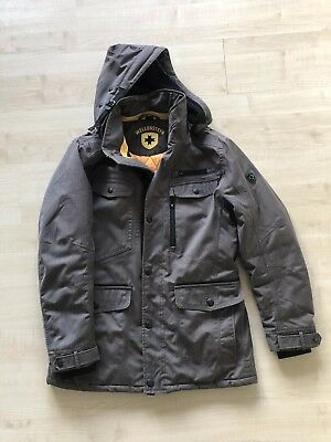 4254bf5c20a3d WELLENSTEYN CHESTER WINTERJACKE