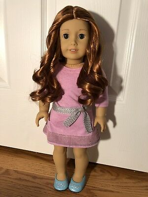 American Girl Truly Me 61 Doll