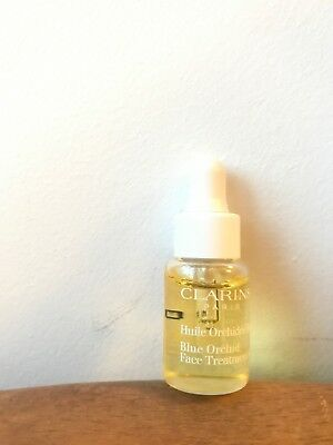 Clarins Blue Orchid Face Treatment Oil 5Ml