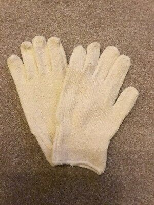 Ceramic Bakeries Cold Store Metal Stamping Gloves Best Quality