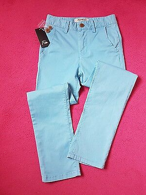 Boys / Girls Quiksilver jeans. BNWT. RRP £42. AGE 10 YEARS