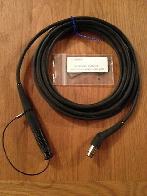 Smith & Nephew Dyosite Replacement Camera Head Cable.