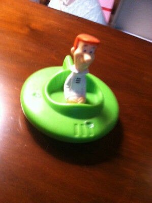 1989 Wndy's George Jetson flying saucer