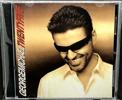 George Michael - Twenty Five, Double Cd Album.