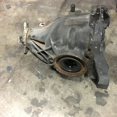 Mercedes Benz E Klasse W212 Differential Hinterachsdifferential A2043510508