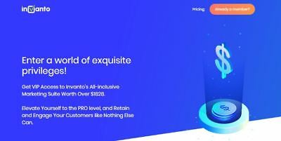 INVANTO All In One Platform All Apps Access Lifetime Deal