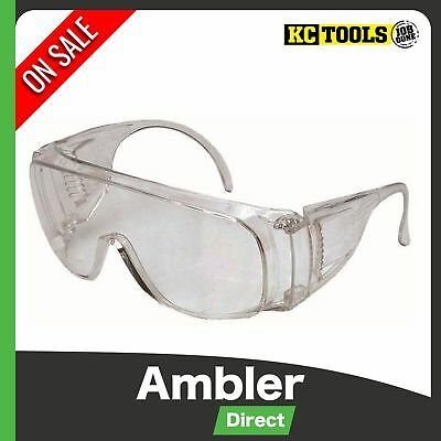 KC Tools Safety Glasses