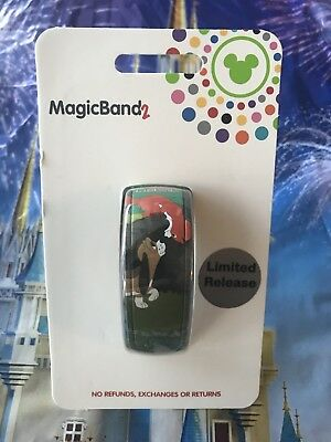 Disney The Fox & The Hound Limited Release Magicband Magic Band 2 NEW
