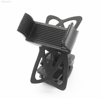 C6D5 Plastic Cellphone Holder Mobile Phone Stents Cart Outdoor Bike Bicycle