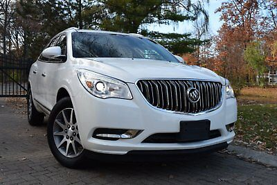 2013 Buick Enclave FWD LEATHER PACKAGE 2013 Buick Enclave FWD 4dr Leather/GMC ACADIA CHEVROLET TRAVERSE FORD EXPLORER
