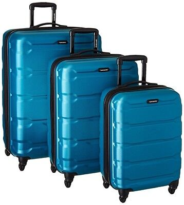 Samsonite Luggage Set Hardside With Wheels Spinners Suitcase Men Women 3 Pieces