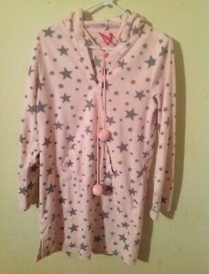 e1d4b21b68ef Jenni by jennifer moore intimates brand pajama sweater. size medium, pre  owned.