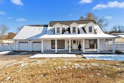 Up TO $5,000 bonus for purchase of 2500 Patterson Road, Florissant MO 63031