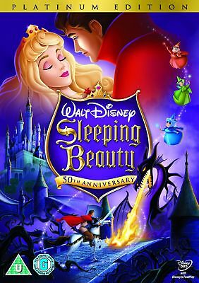 Sleeping Beauty DVD - New!!