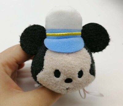 Disney Store Japan Mickey Film Collection & 90th Anniversary Tsum Tsum PLUSH
