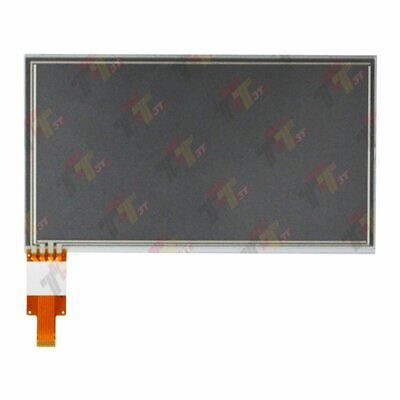 7'' Touch Screen Digitizer Glass for Mitsubishi Outlander MMCS for LQ070T5GG21