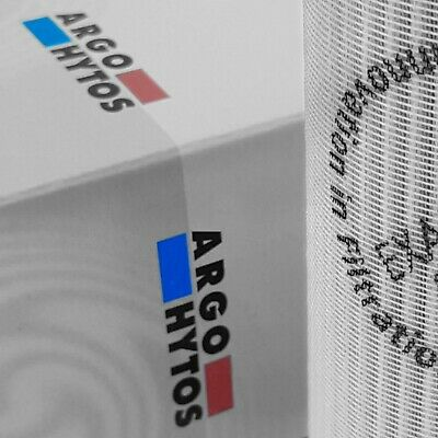 V3.0613-06 Argo Hytos Hydraulik Filterelement EXAPOR®MAX 2 in-line filter